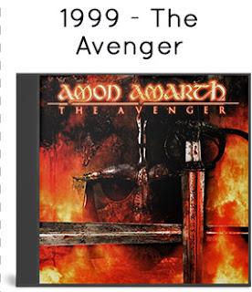 1999 - The Avenger