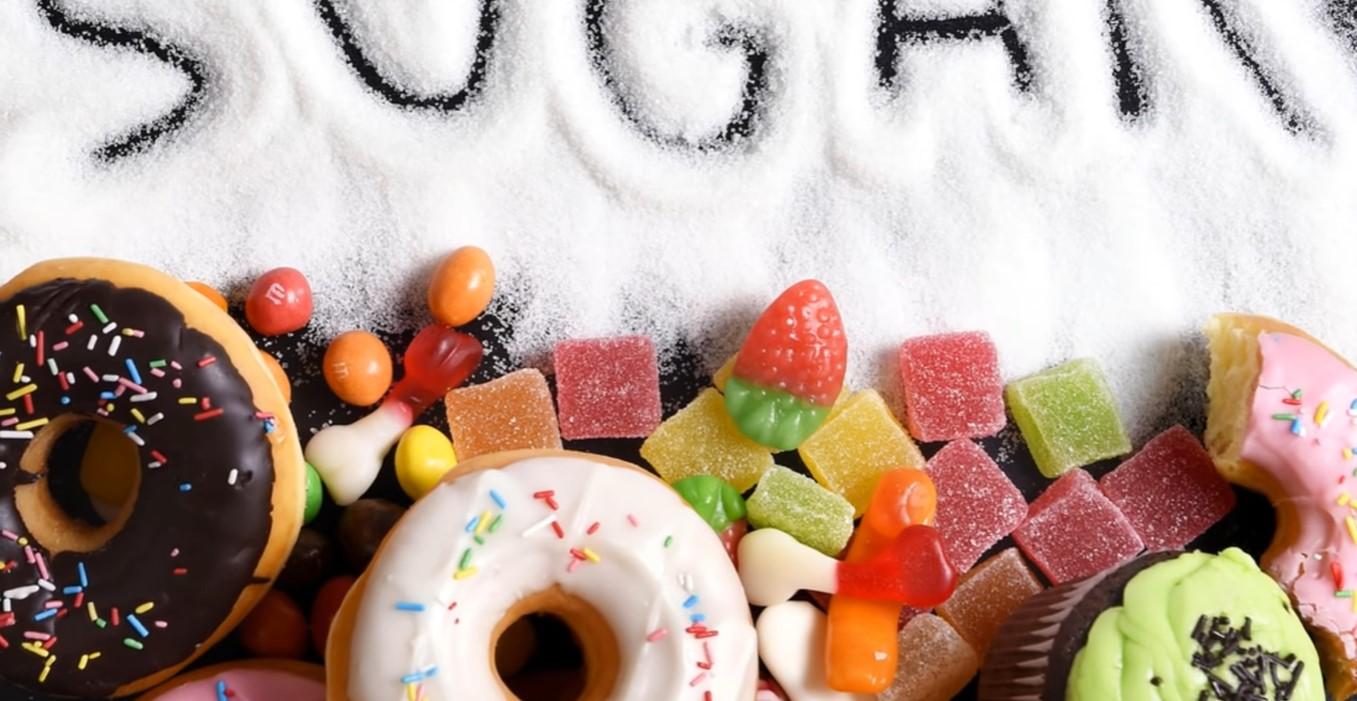 Bagaimana Gula Merusak Tubuh Anda