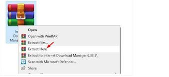 تحميل دانلود مانجر Internet Download Manager - IDM 6.38 Build 5 النسخة الكاملة مجانا