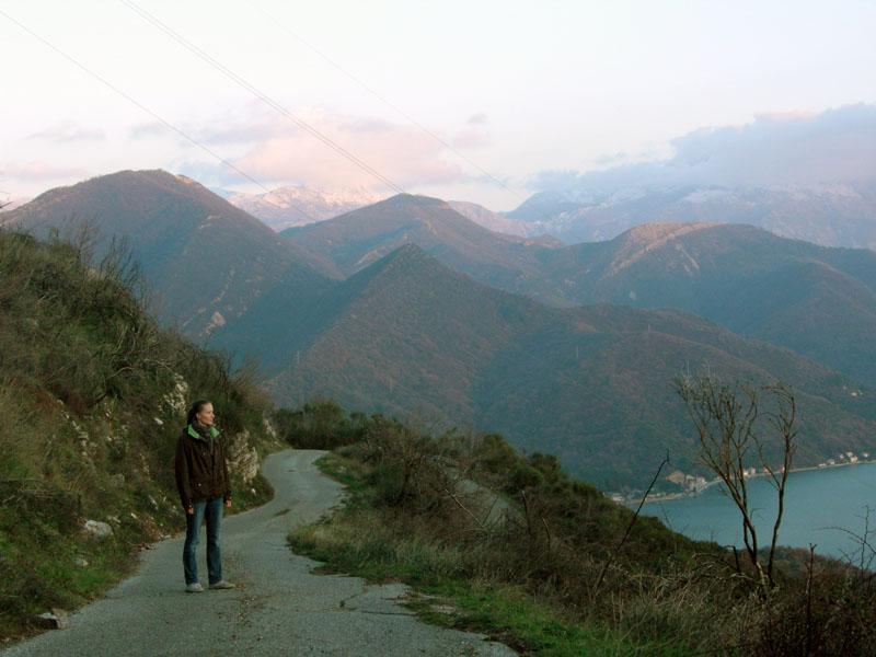 Горная-дорога-в-Черногории