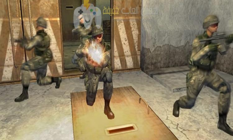 تحميل لعبة IGI 4 من ميديا فاير