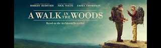 a walk in the woods-ormanda bir yuruyus