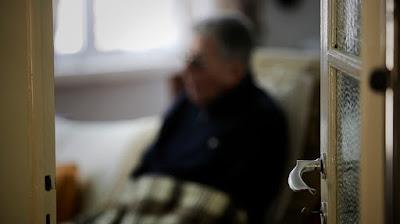 Abandono afetivo de idosos poderá ser punido com pena de prisão