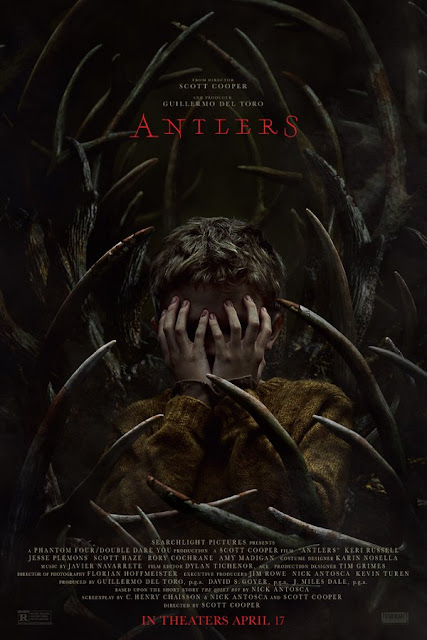 Antlers (Searchlight)