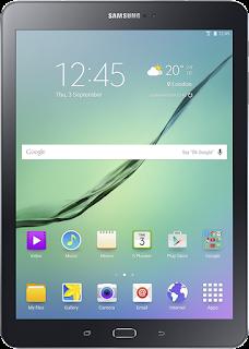 Galaxy Tab S 9.7