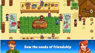 Stardew Valley Apk Android
