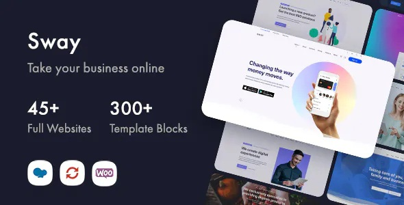 Best Multipurpose WordPress Theme with Page Builder