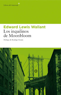 Los inquilinos de Moonbloom Edward Lewis Wallant