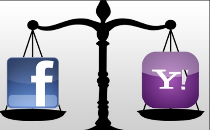 Create Facebook Yahoo Account