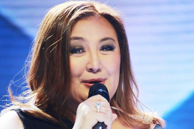 Sharon Cuneta Reveals That She's Going Through A Major Depression!
