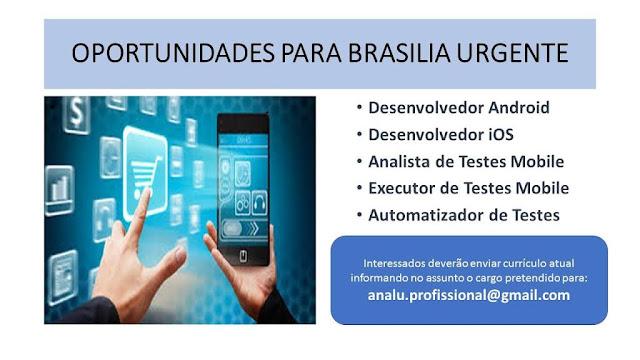 Sistemas Mobile em Diversas Áreas