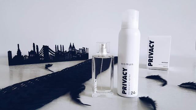 Privacy Women Edt Kadın Parfüm ve Privacy Deodorant | Geçmişe Özlem