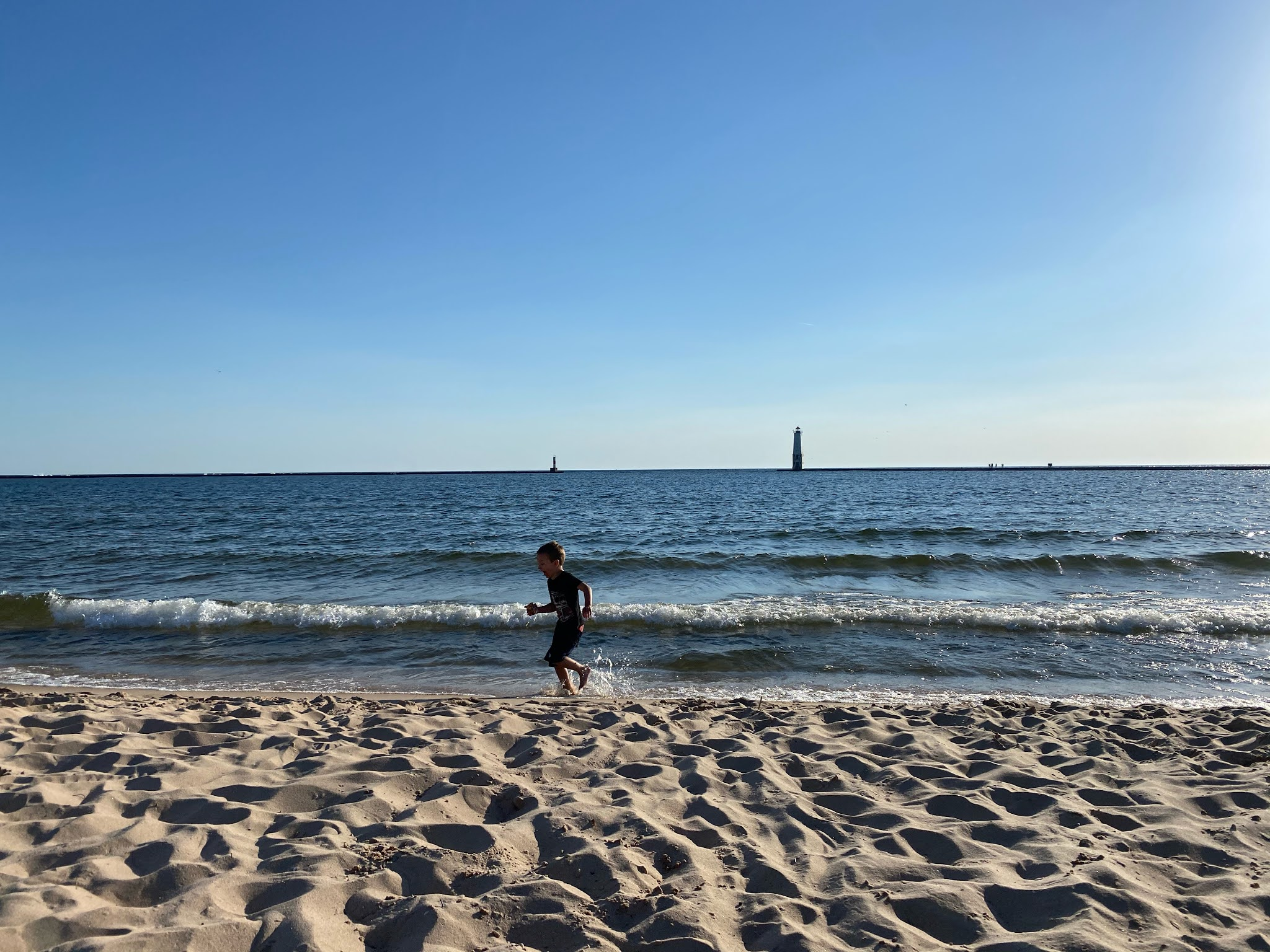 Frankfort Beach | www.biblio-style.com