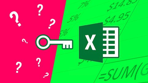 Excel Basics [2020] + Advanced in Ms Excel 2019 & Office 365 [Free Online Course] - TechCracked