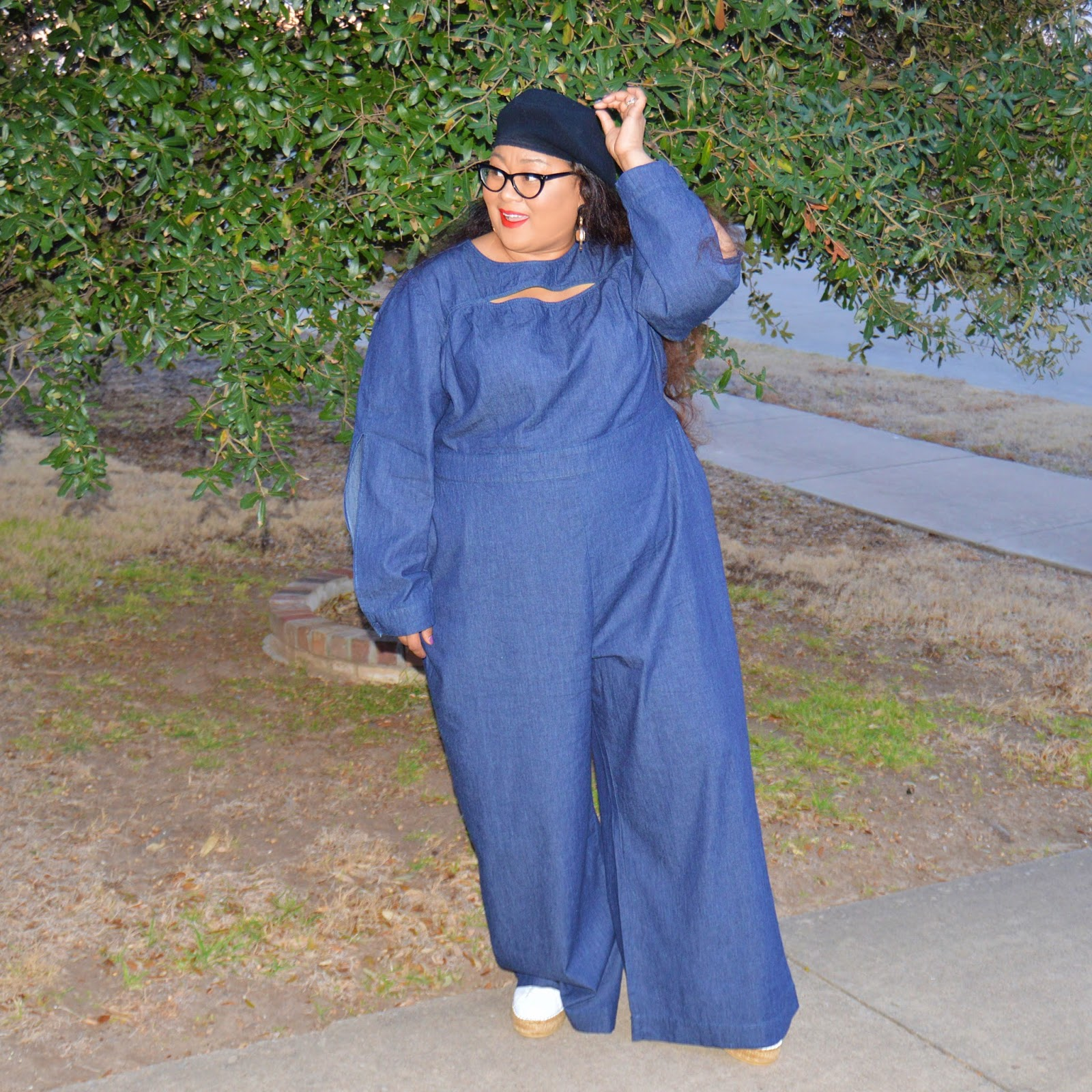83a3c9ff5bae6 I absolutely love this chambray one c o Lane Bryant. It runs large so size  down. I didn t size down but ended up loving the oversized look.