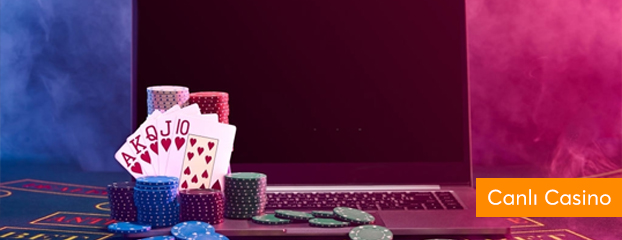 canli casino