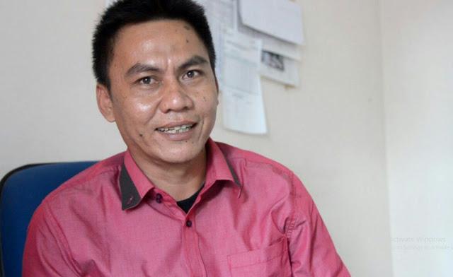 Jelang Pilkada 2018, KPU Lobar Gencar Sosialisasi