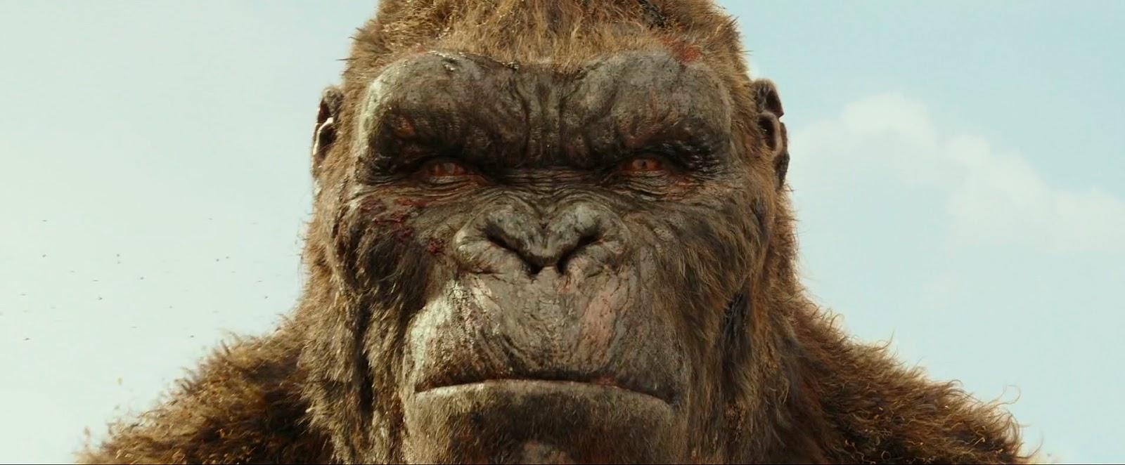 Kong: La Isla Calavera (2017) HD 1080p Español Latino 3