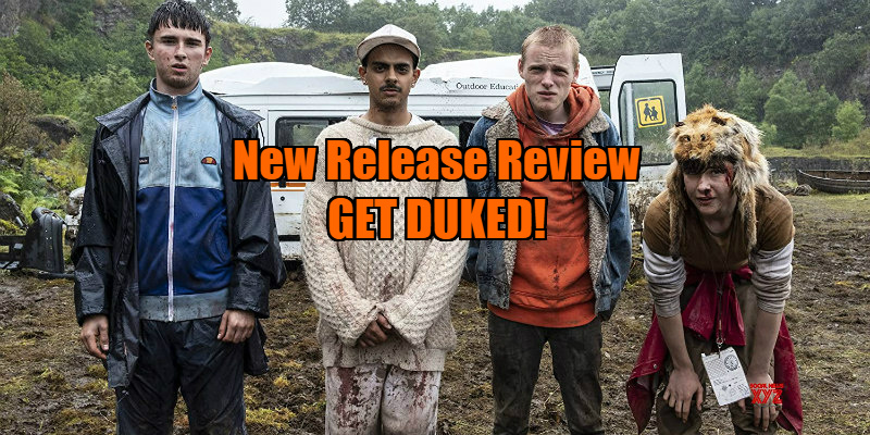 get duked review