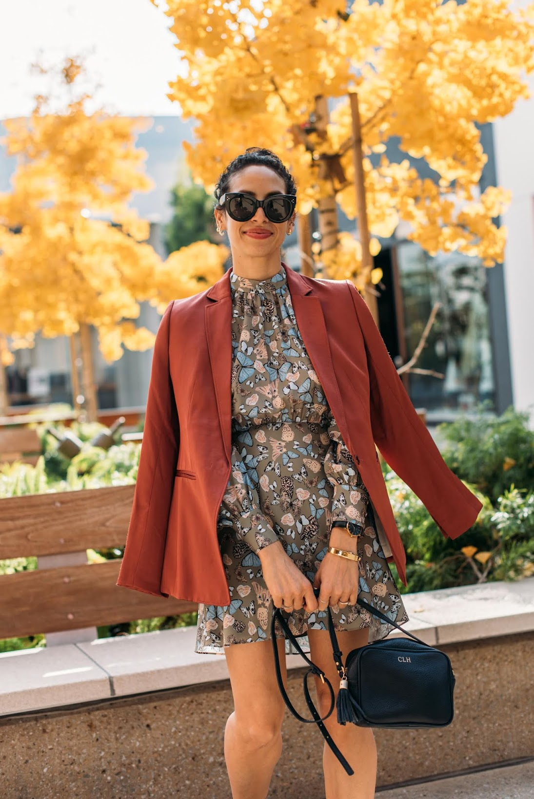 TVF for DVF, DVF, spring style, Miista boots, chic French girl style