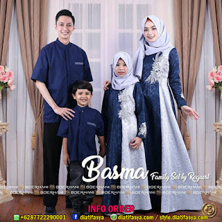 belanja online baju lebaran keluarga
