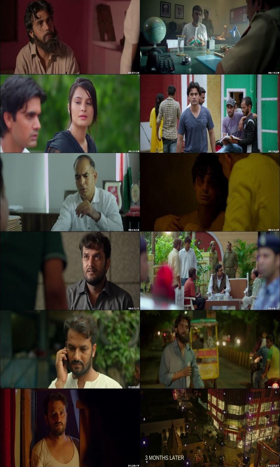 Ekram 2018 Full Hindi Movie Online Watch