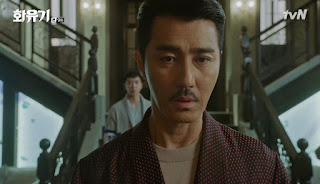 Sinopsis Hwayugi (A Korean Odyssey) Episode 9 Bagian Kedua