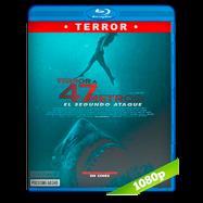 Terror a 47 metros: El segundo ataque (2019) BRRip 1080p Latino