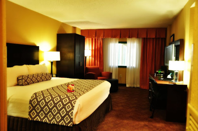 "Crowne Plaza Little Rock, is west Little Rock's Premier Hotel and Arkansas' only Crowne Plaza, conveniently located at Interstates 430 & 630, (streets Markham and Shackleford). It features 244 guest rooms, including 11 suites, as well as a ""quiet zone"" floor."