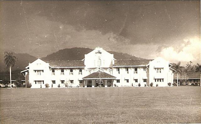 Sejarah Di Manakah Bermula Sejarah Perguruan Jagad Lelembut