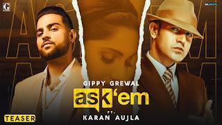 Ask Them Lyrics Meaning in Hindi (हिंदी) Translation - Karan Aujla | Gippy Grewal
