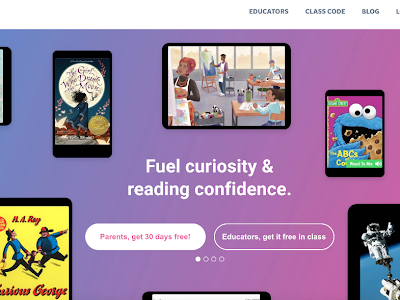 Resources to Help Students Improve their Digital Reading