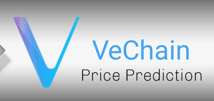 VeChain Price Prediction 2020, 2023, 2025