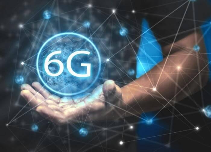 6G-Samsung