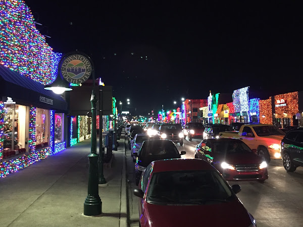 10 Things to do in Metro Detroit for the Holidays
