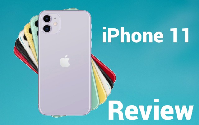 iPhone 11 Specification and Price in Pakistan-Complete Review 2019