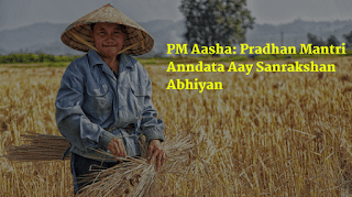PM Aasha Indian Kisan News