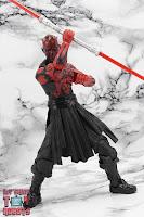 Star Wars Black Series Darth Maul (Sith Apprentice) 28