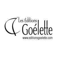 Logo des éditions Goélette