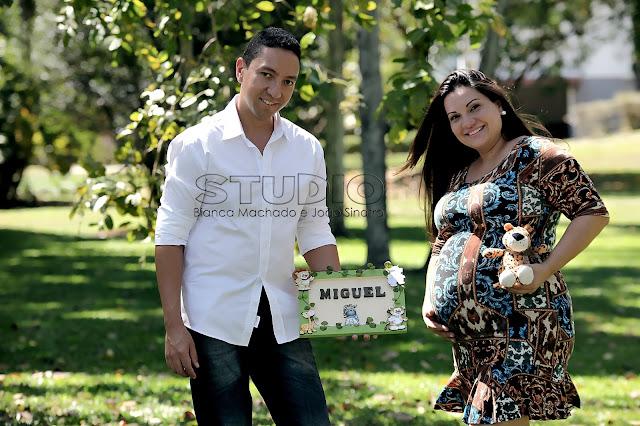 sessão de fotos jardim botanico para gravidas