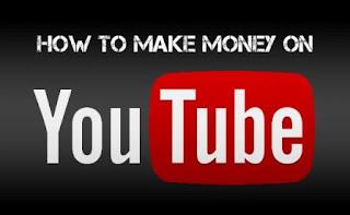 Mendapatkan Uang dari Video Youtube