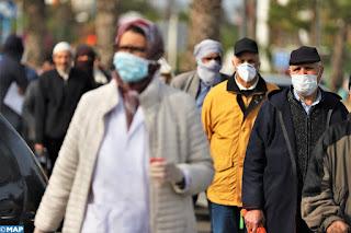 تسجيل 470 بؤرة وبائية منذ إنتشار الجائحة بالمغرب.. وتحليلات فيروس كورونا تتجاوز 20 ألف يوميا