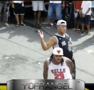Resultado de imagen para descargar Yofrangel Feat. Bulin 47 - La Nota Se Me Encampana