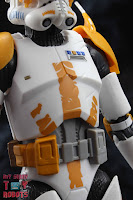 Star Wars Black Series Archive Clone Commander Cody 07