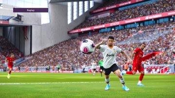 PES 2020 Stadium Anfield Road