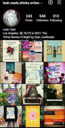 #bookstagram on Instagram
