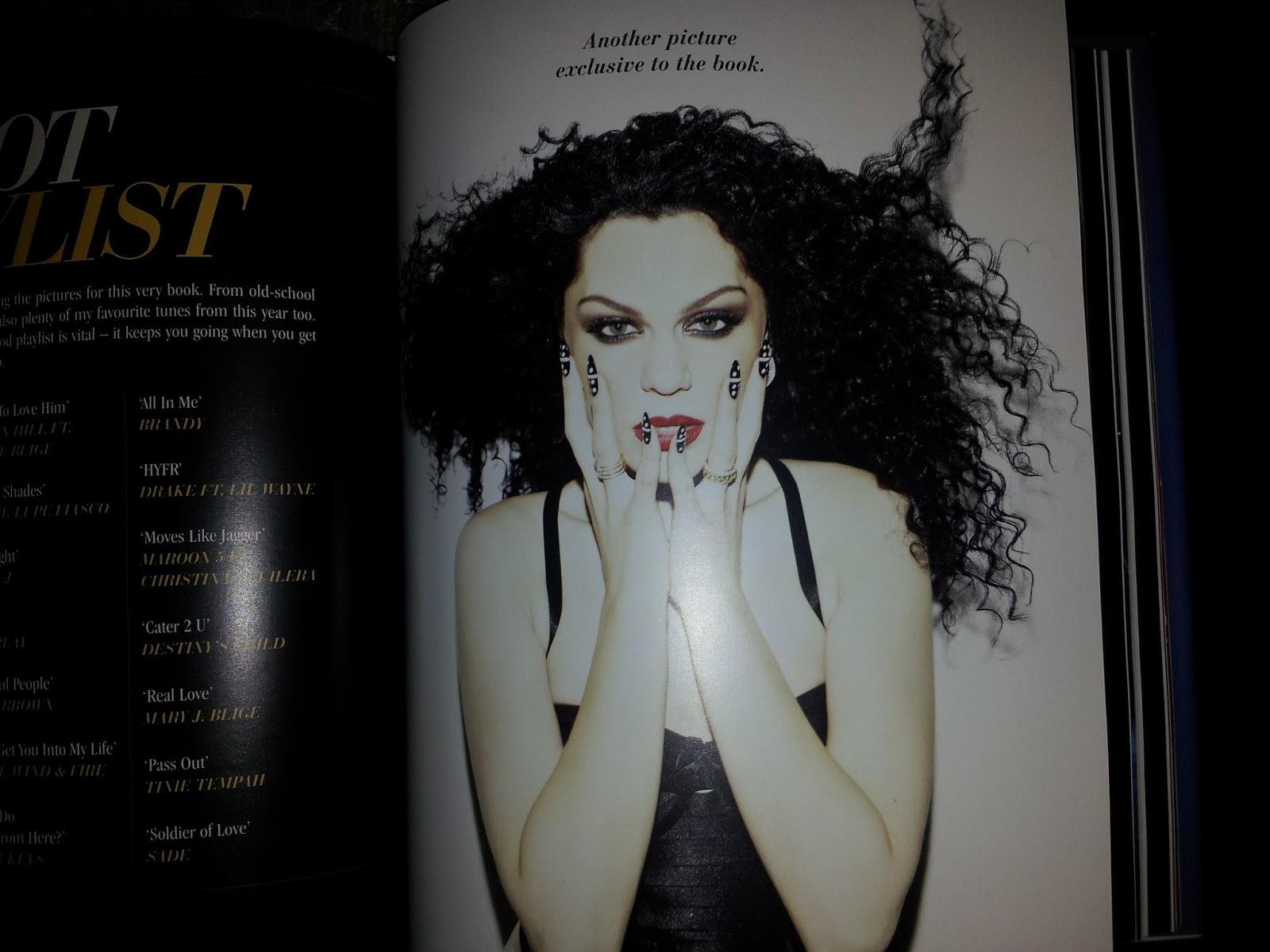 Jessie J Nice To Meet You Ebook