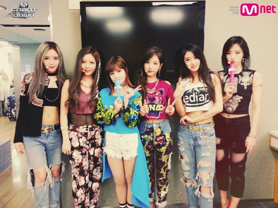 t-ara group photo mcountdown