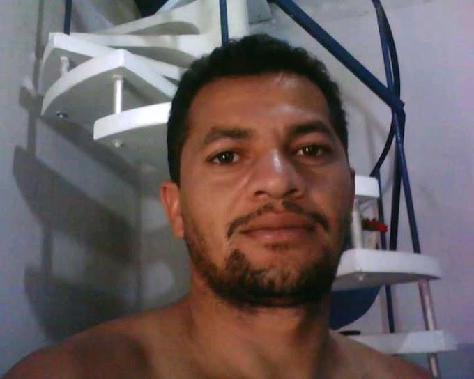 Jaguarari: Homem é assassinado a tiros no distrito de Pilar