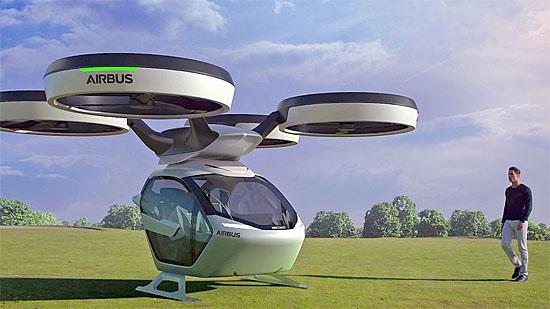 Carros voadores já são realidade - Img 2